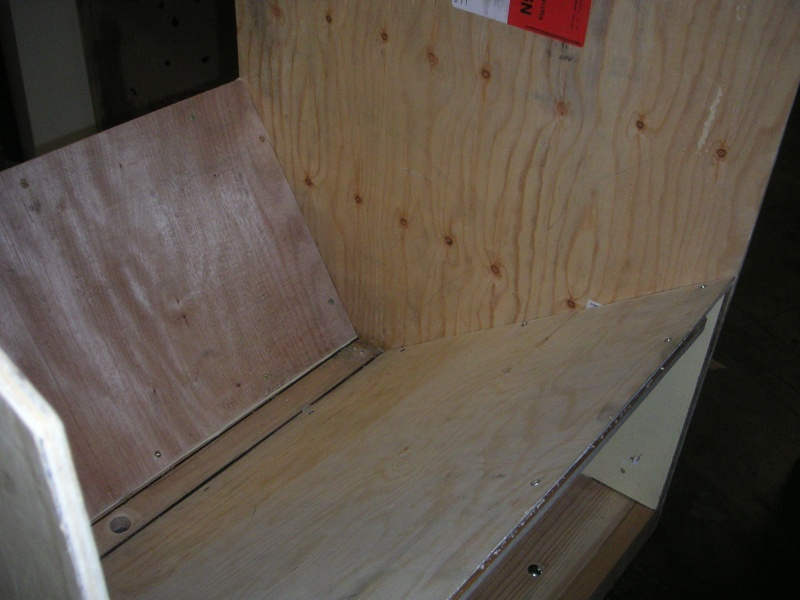 fabriquez vous votre cabine de sablage. Black Bedroom Furniture Sets. Home Design Ideas