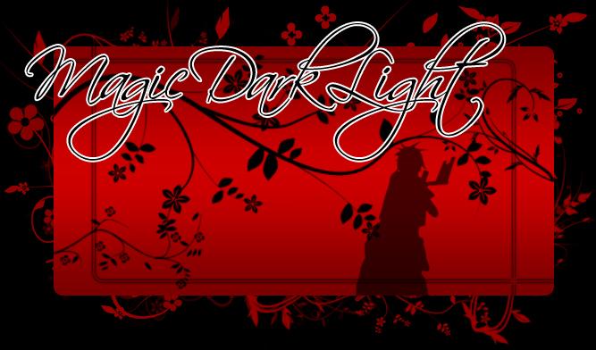 MagicDarkLight
