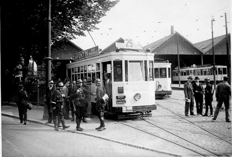 Trains de jardin tramways rails divers afficher le for Bd du jardin botanique 50 bruxelles