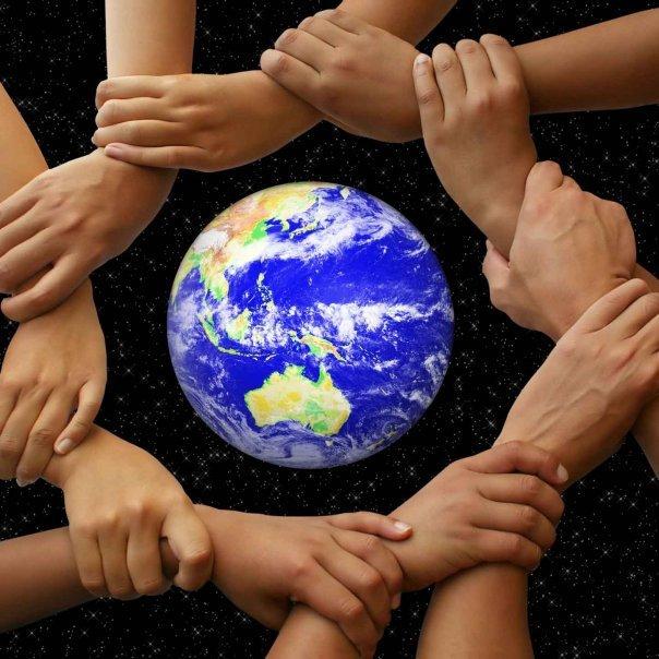 Exceptionnel Méditation pour la Paix dans le monde le 8/5/2011 LY57