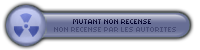 ۞ Mutant Non Recensé ۞