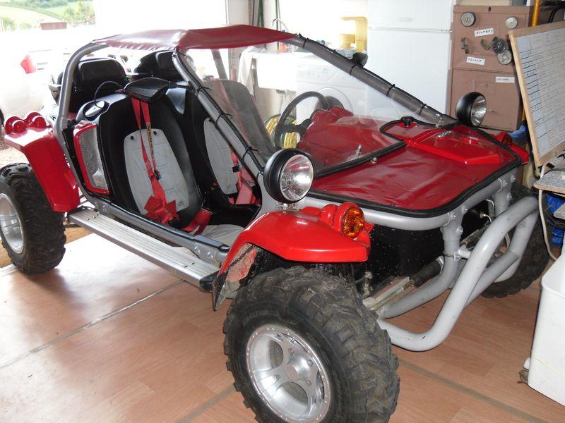 buggy axr 400 cm3. Black Bedroom Furniture Sets. Home Design Ideas