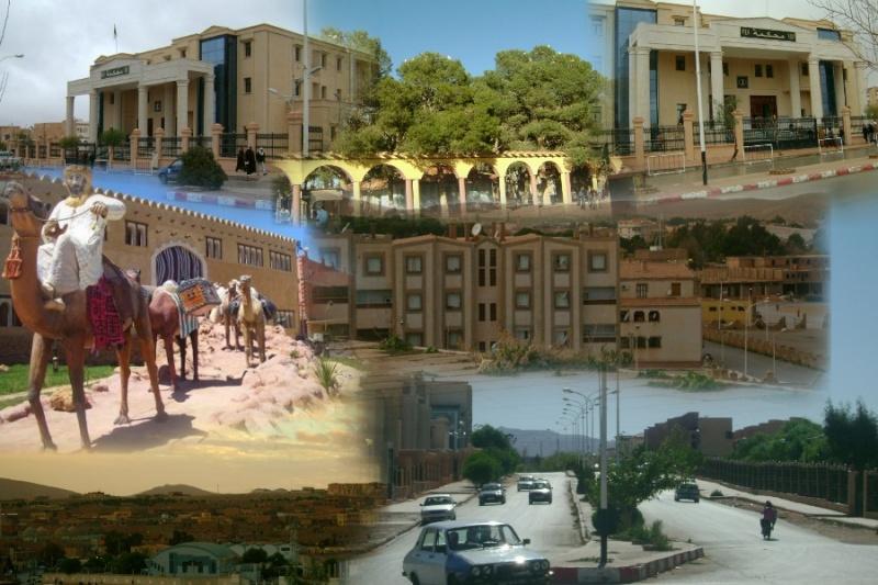 forum el bayadh