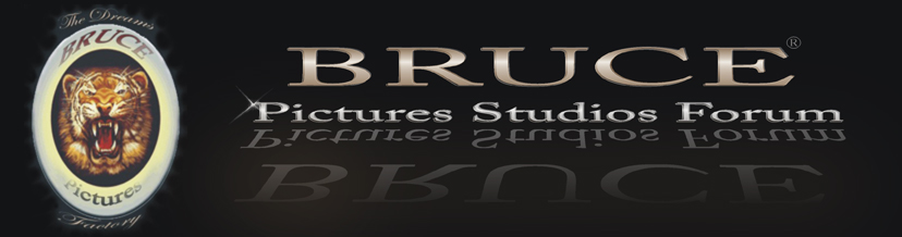 BRUCE PICTURES © Studios Company - The Dreams Factory