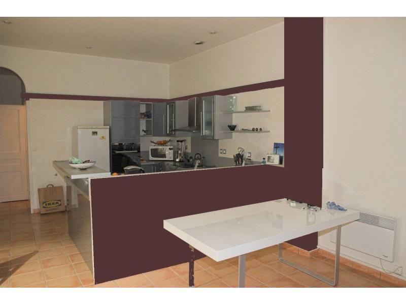conseil d co salon cuisine page 2. Black Bedroom Furniture Sets. Home Design Ideas