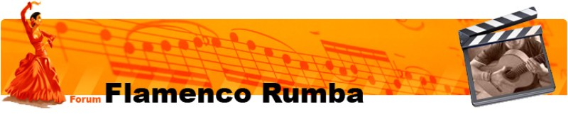 Flamenco Rumba forum de guitare