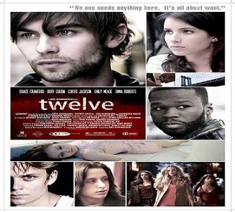 فيلم Twelve 2010 DVDRip مترجم تحميل ومشاهدة مباشرة