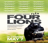 مترجم Four Lions 2010 BRRip