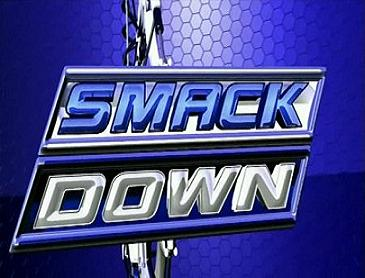 WWE Friday Night Smackdown 2011 07 01