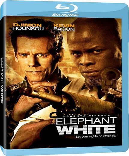 Elephant White (2011) 17.0 GB Blu Ray 1:1 DTS-HD