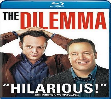 بإنفراد - فيلم The Dilemma 2011 مترجم بجودة  Blu-ray بلوراي