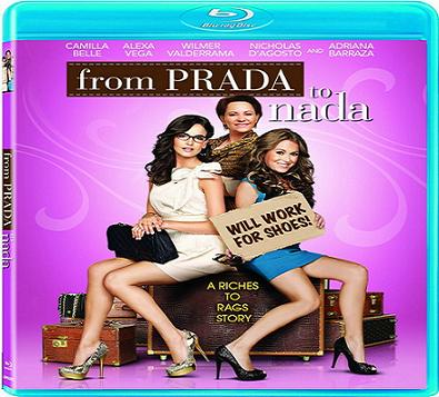 بإنفراد - فيلم From Prada to Nada 2011 مترجم جودة Blu-ray