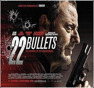 فيلم 22 Bullets مترجم بجودة BDrip ديفيدي تحميل ومشاهدة