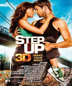 فيلم Step Up 3D 2010 TS مترجم - تحميل ومشاهدة مباشرة