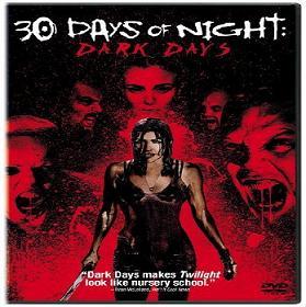 فيلم 30 Days Of Night Dark Days مترجم بجودة BDrip دي في دي