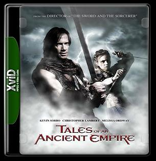 فيلم Tales of an Ancient Empire 2010 مترجم جودة DVDrip