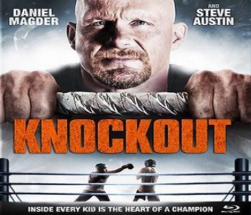 فيلم Knockout 2011 مترجم جودة DVDrip تحميل ومشاهدة أون لاين