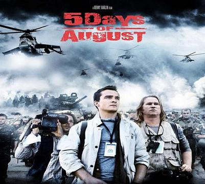 بإنفراد - فيلم 5 Days of War 2011 مترجم بجودة BluRay بلوراي