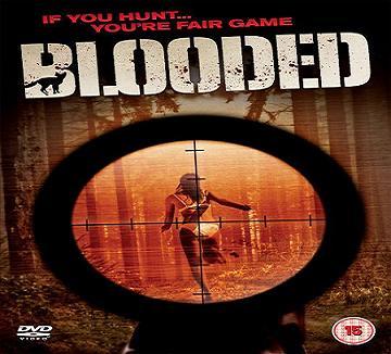 فيلم Blooded 2011 مترجم جودة DVDRip