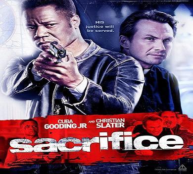 حصريآ فيلم Sacrifice 2011 مترجم بجودة DVD دي في دي