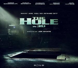 فيلم الرعب The Hole 2009 مترجم DVDrip تحميل ومشاهدة أون لاين