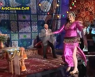 برنامج ابشر لقاء ورقص غادة عبد الرازق تحميل ومشاهدة