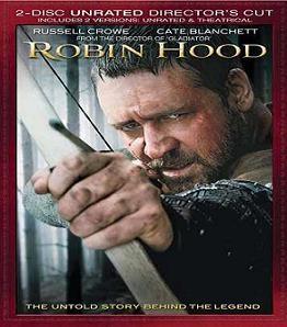 فيلم Robin Hood 2010 مترجم بجودة BRRip من نسخة BluRay