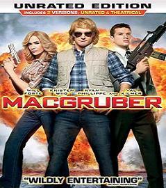 فيلم Macgruber 2010 مترجم بجودة DVDrip وبأفضل ترجمة