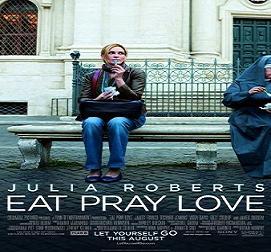 فيلم Eat Pray Love 2010 مترجم بجودة DVDr دي في دي
