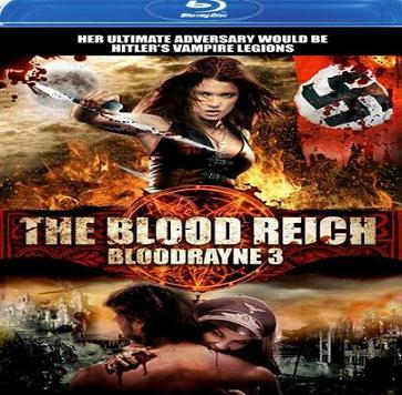 فيلم Bloodrayne 3 2010 مترجم بجودة Blu-ray بلوراي