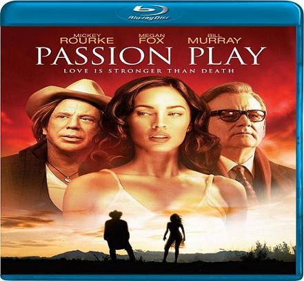 بإنفراد - فيلم Passion Play 2011 مترجم بجودة Blu-ray بلوراي