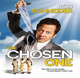 مترجم فيلم The Chosen One 2010 بجودة BDrip دي في دي