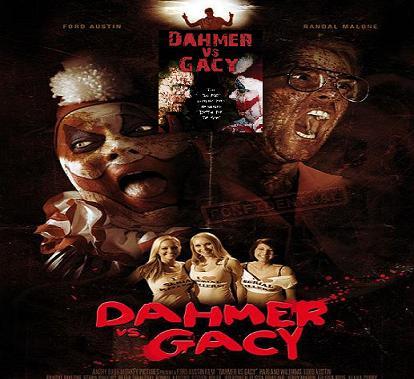 بإنفراد فيلم Dahmer Vs Gacy 2011 مترجم DVDrip تحميل ومشاهدة