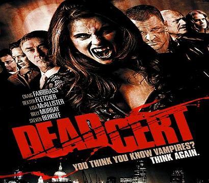حصريآ - فيلم Dead Cert 2010 مترجم جودة DVDRip تحميل ومشاهدة