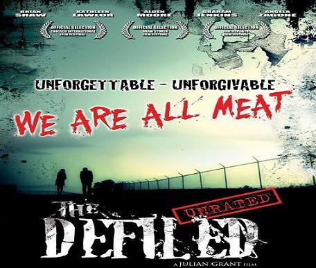 بإنفراد - فيلم The Defiled 2010 مترجم بجودة DVDrip دي في دي