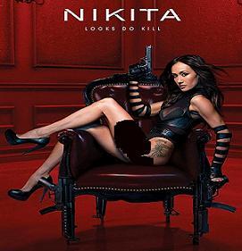 مترجم مسلسل Nikita 2010 الحلقة الثانية