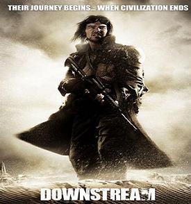 فيلم الأكشن Downstream 2010 مترجم بجودة ديفيدي تحميل ومشاهدة