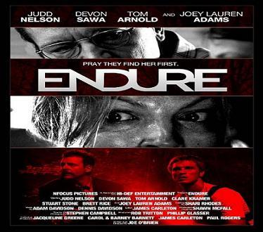 بإنفراد - فيلم Endure 2010 مترجم بجودة DVDRip دي في دي