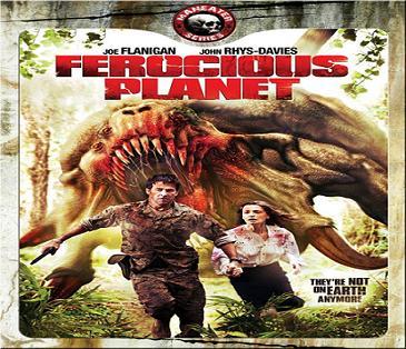 فيلم Ferocious Planet 2011 مترجم جودة DVDRip