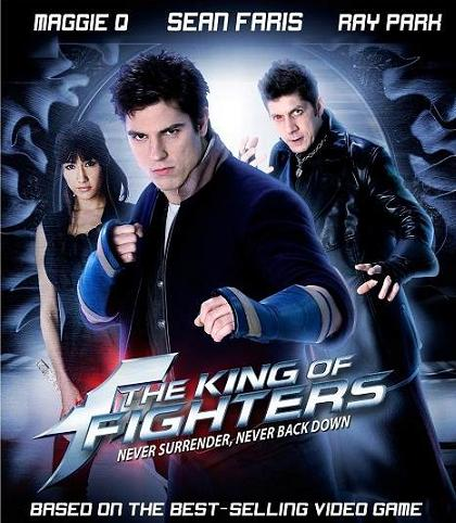 The King Of Fighters 2010 بجودة BDRiP