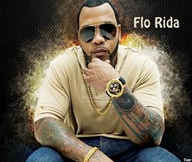 Flo Rida - Kiss The Sky