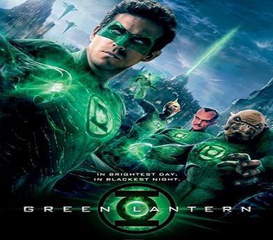 بإنفراد فيلم Green Lantern 2011 مترجم بأعلى جودة HQ
