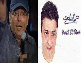 حميد الشاعري وعلاء عبد الخالق متخدش بالمظاهر والأيام MP3