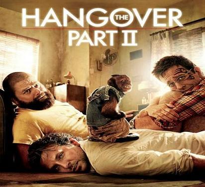 فيلم The Hangover 2 2011 مترجم بجودة PPVRip الجزء الثاني