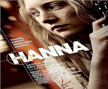 فيلم Hanna 2011 R5 مترجم بجودة DVD دي في دي