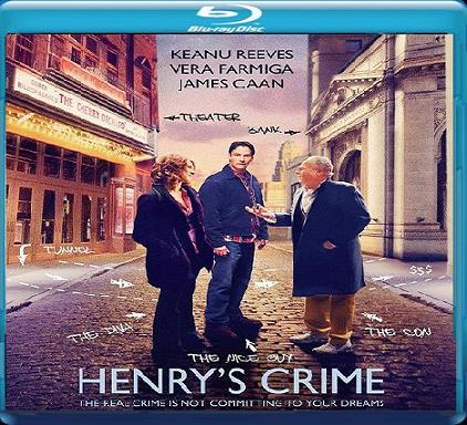 بإنفراد - فيلم Henrys Crime 2010 Blu-ray مترجم بجودة بلوراي