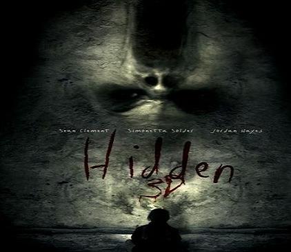 بإنفراد - فيلم Hidden 3D 2011 مترجم DVDrip تحميل ومشاهدة