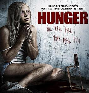 فيلم Hunger 2009 مترجم بجودة DVDrip - رعب وإثارة