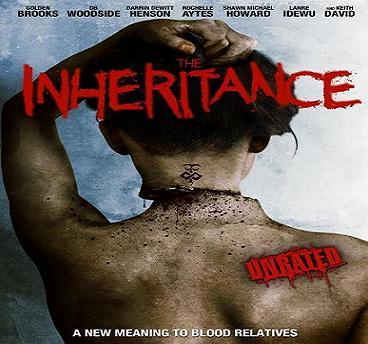 بإنفراد فيلم The Inheritance 2011 مترجم جودة DVDrip دي في دي
