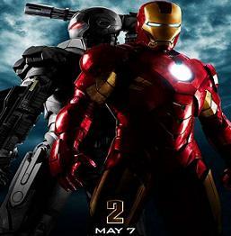 فيلم Iron Man 2 2010 مترجم بجودة DVDrip ديفيدي تحميل ومشاهدة
